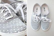 Shoes / by Anh Lara Pham