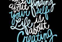 Poster Inspiration / by Jennifer Nakamura