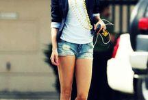 fashion inspiration / by mariachanyo