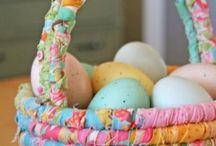 Spring/Easter / by Cindy Moore Twyman