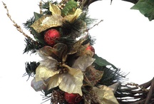I love Christmas / by Felicia Balezentes