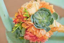 Flowers / by Pano Pra Mangas