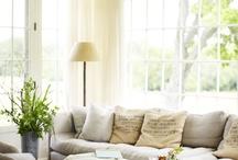Living Room / by Cori Sheldon