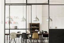 Dining room / by Jennifer Feddern