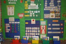 Classroom Ideas I love / by Jessica Gleadall