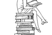 Books Worth Reading / by Elizabeth Salerno