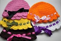 Crochet / by Cathi Thompson