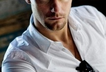 My Christian Grey / by Janelle Deon
