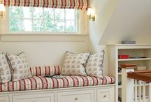 Cape Cod Style Home Ideas / by Yarmouth, MA Chamber of Commerce