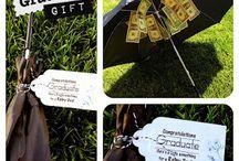 Graduation gift ideas / by Stephanie Kimbrough