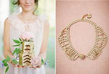 wedding|inspiration / by Rachel Maikranz