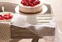 Lovely cake / by Elisakitty's Kitchen