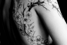 tattoo examples / by Bernadette Rogers