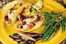 Healthy Recipes For Weight Loss / by Ghislaine Wicke