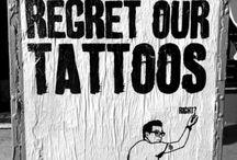 Tattoos & Piercings / by Brittnee Thompson