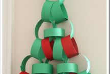 Christmas craft / by Julie Clements