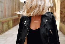 Embracing stupid short hair / Hair / by Cori Wiza