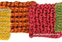 Crochet, Spanish / by Darlene Burgess