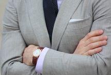 Shirt & Tie Combos / by Burton Menswear