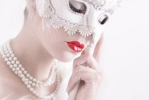 Mask  / by Ruby Fong