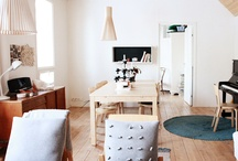 Diningroom / by Nordic Home