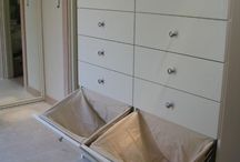 Closet Ideas / by Andrea Miller