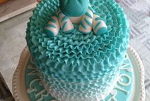 Cupcake/cakes / by Poppy Magic