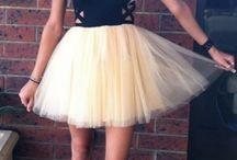 Fashion / by ♡♥ Rebecca Clayton ♥♡