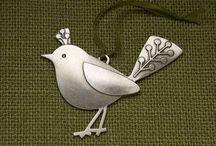 Next Tattoo: Bird Images / by Melissa Gentile
