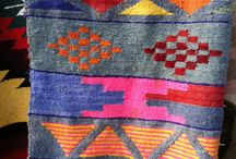 ethnic prints / by Tina Whyte
