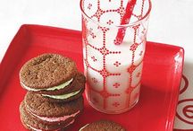 Cookie swap ideas / by Alison Kemerer
