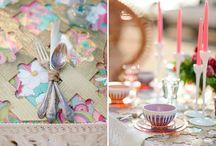 My wedding / by Lindsay Victor