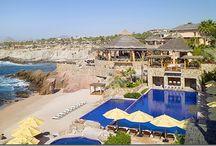 Reviews of Esperanza Resort! / by Esperanza Resort