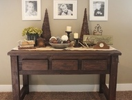 home ideas / by Stacey Anderson