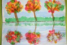 Fall Classroom ideas- apples / by Chelsea McQuade Sugrue