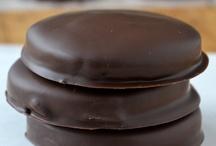 Desserts / by Brittney Sharp
