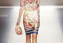 Fashion / by Monika Mrozkova