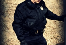 HORSE PATROL / by Denver Police