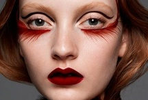 Hair/Make / by Veronica Bellizzi
