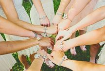 Bridal Party Gifts / by Aisle Perfect