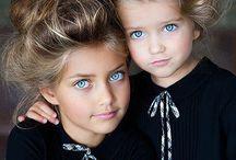 Kids / by Nabiha Abdullah
