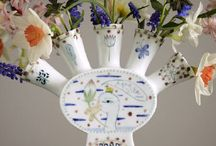 PORCELAIN / by Janet Henry