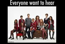 House of Anubis / Love this show hoping for season 4 / by Neida Ramirez