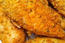 Healthy food! :) / by megan Santella