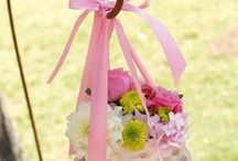 Party Ideas, lets have one! / by Dawn Amato