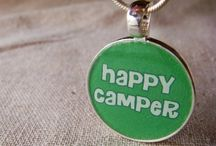 camping / by Sandy White