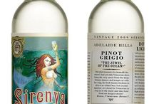 project wine label / by Amanda Ash