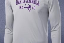 sportswear / by martin carámbula