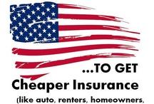 Insurance Info / by Laura Adams (Money Girl)