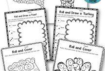 School Ideas / by Kim Andersen